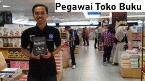Pegawai Toko Buku