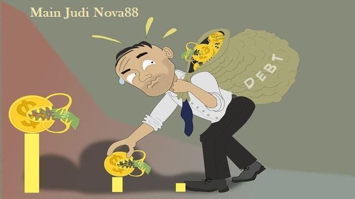 Main Judi Nova88
